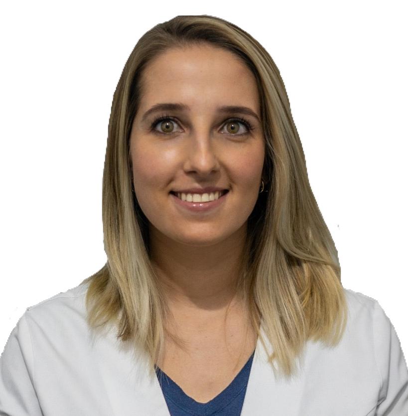 Dra. Daniela Soto Francesetti